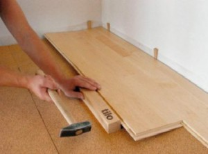 How to lay laminate step by step photo instruction 10