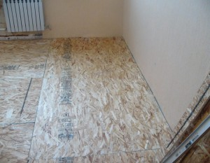 How to lay laminate step by step photo instruction 4