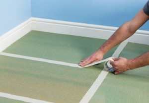 How to lay laminate step by step photo instruction 6